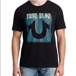 True Religion Men's Tee shirt
